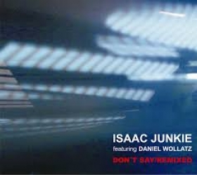 Isaac Junkie Feat. Daniel Wollatz ‎– Don't Say
