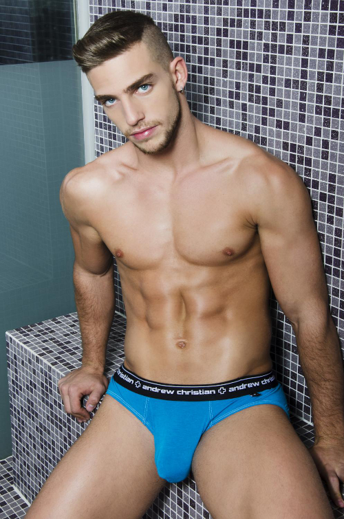 Almost Naked Brief