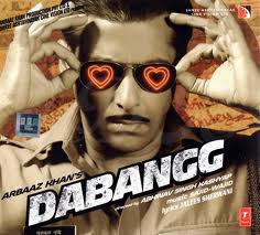 Dabangg & Other Hits- Mp3