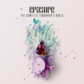 Erasure - The Complete Tomorrow's World Boxset (Limited Edition)