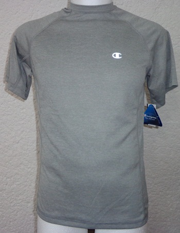 Playera Champion Cuello Redondo